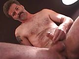 Mike - First Solo Jack Off