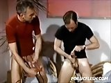 Retro Gay Penis Pumpers