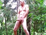 Having Outdoor Fun (happy Wanking 23)