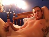 Amazing Hot Guy Cums On Cam,big Load,nice Asshole,midwest