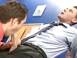 Gay Office Sex With Monster Meat