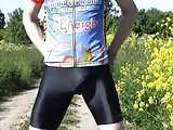 I Love Lycra - Randon Strait Slideshow