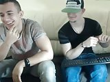 Moldova, 2 Handsome Bi Boys Cum, Have Fun, Hot Big Asses