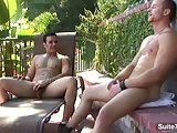 Horny Gays Fucking Outdoors
