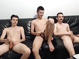 Wanking Together