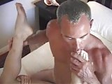 Suffing Daddy 039;s Dick