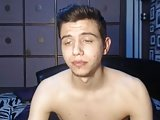 Very Cute Romanian Boy Cums Twice On Cam