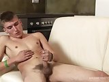 Young And Hung Jaro Sida Jacking Off