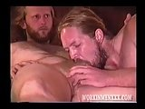 Amateurs Tom And Matt Suck Dick