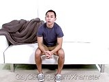 Gaycastings - Casting Agent Fucks Martin Penn During Try Out