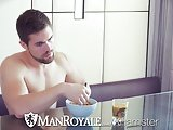 Manroyale - Hot Duo Griffin Barrows   Darin Silvers Fuck