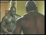 Gay Black - Bacchus - Hotel - Bobby Blake   Flex Deon Part1
