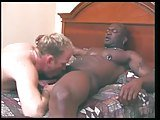 Gay Black - Bacchus - Hotel - Bobby Blake   Flex Deon Part2