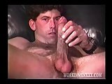 Mature Amateur Kevin Jacking Off