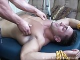 Gay Muscle Stripper Bound And Tickled Naked