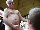 Old Granddad Fucks Young Men 039;s Ass