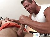Gayroom First Time Massage
